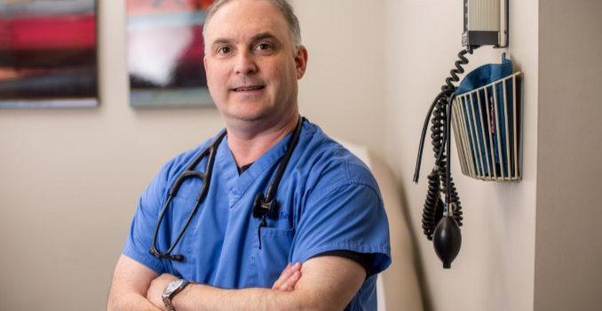 Marc Feingold, MD