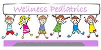 Wellness Pediatrics Logo with Graphic_for web